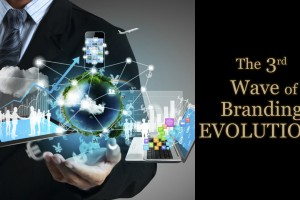The Third Wave of Branding Evolution !!