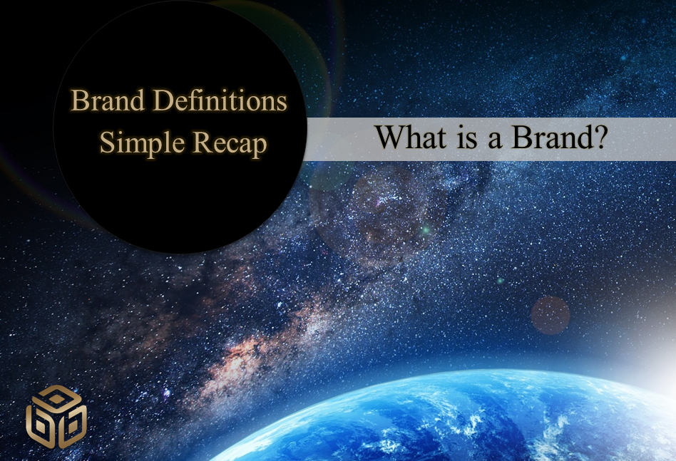 What is a brand- Definitions