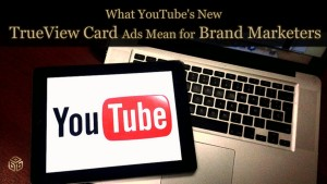 youtube interactive card