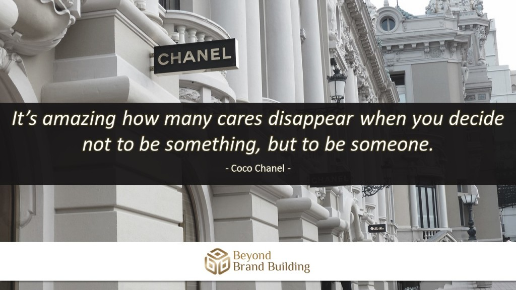 Coco Chanel-Get inspired